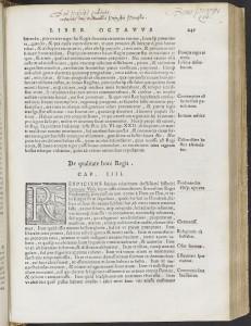Olaus Magnus, Historia de Gentibus Septentrionalibus , p. 245