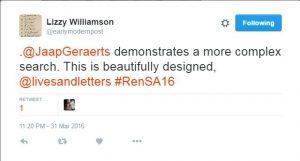 RSA 2016_search twitter 2