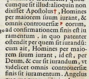Pi - Decretalium